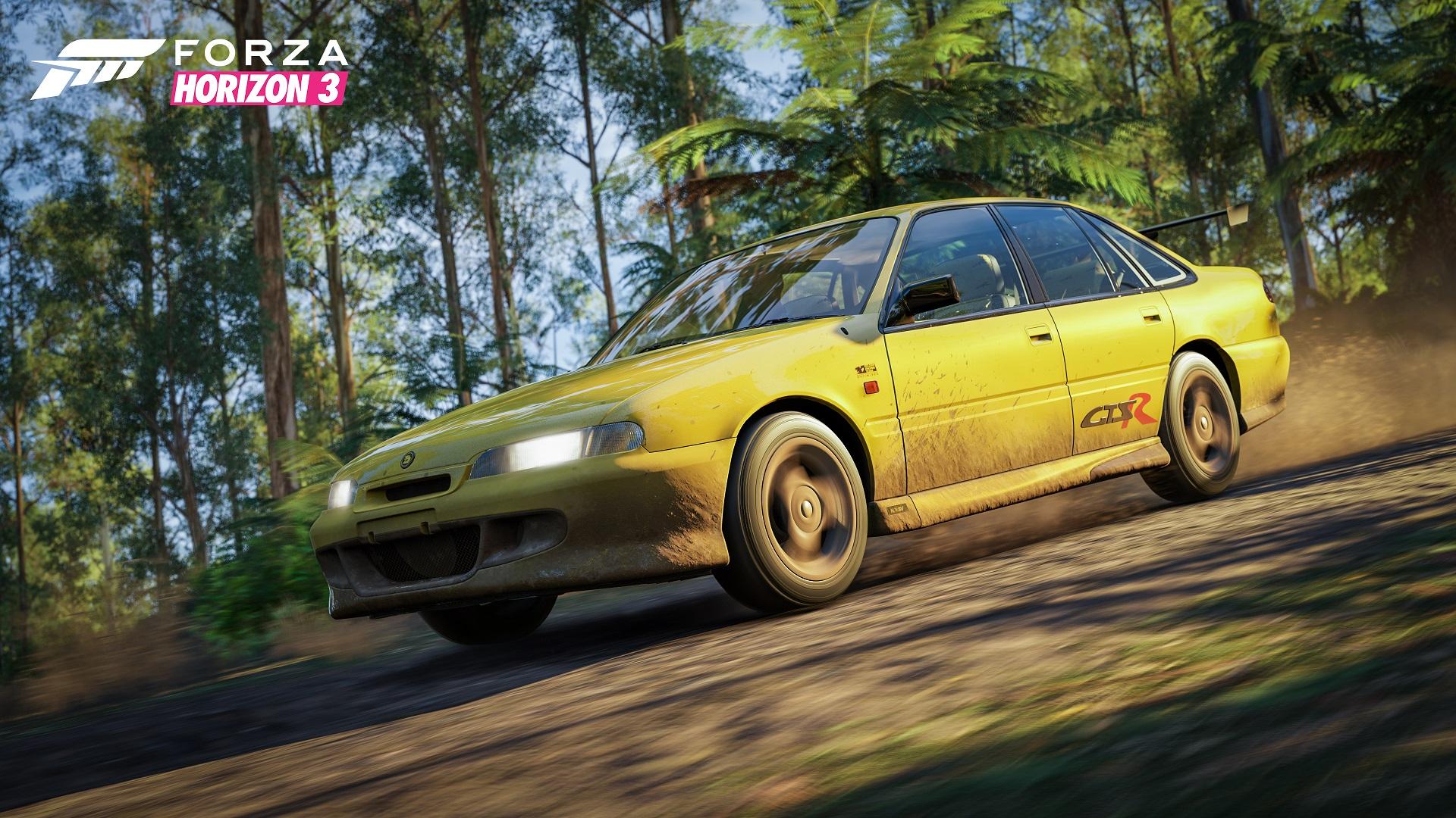 HSV GTSR | Forza Motorsport Wiki | FANDOM powered by Wikia