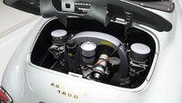 FH4 Porsche 356 57 Engine