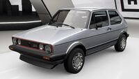 FH4 VW Golf 83 Front