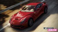 FH DLC Ferrari F12berlinetta Promo2