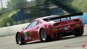 FM4 Ferrari F458