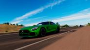 FH3 Mercedes-AMG GTR