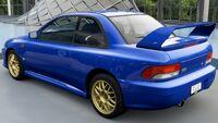 FH3 Subaru Impreza-1998-Rear