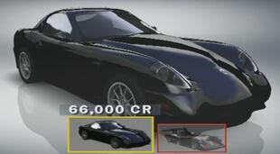 Panoz Esperante GTL in Forza Motorsport.