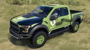FH3 Ford F150Raptor Xbox15