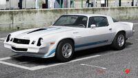 FM4 Chevy Camaro 79