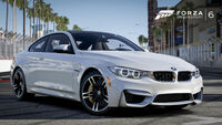 FM6 BMW M4 14 Official