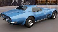 FH3 Chevy Corvette 70 Rear