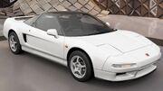 FH3 Honda NSXR 1992 Front