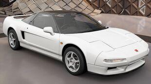 1992 Honda NSX-R in Forza Horizon 3