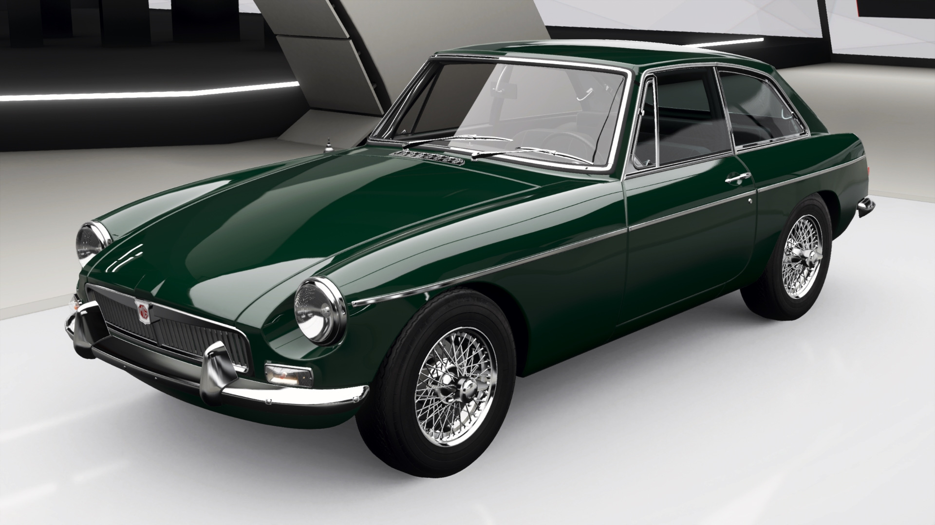 MG MGB GT | Forza Motorsport Wiki | FANDOM powered by Wikia