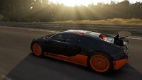 FM5 Bugatti VeyronSS