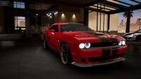 FS Dodge Challenger 15 Front