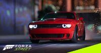 FS Dodge Challenger SRT Hellcat Official