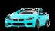 HOR XB1 BMW M6 FE Small