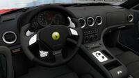 FH3 Ferrari 575 Interior