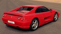 FH3 Ferrari F355 Rear