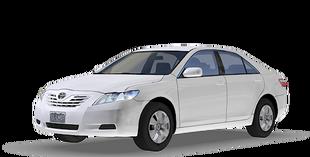 Toyota Camry in Forza Horizon