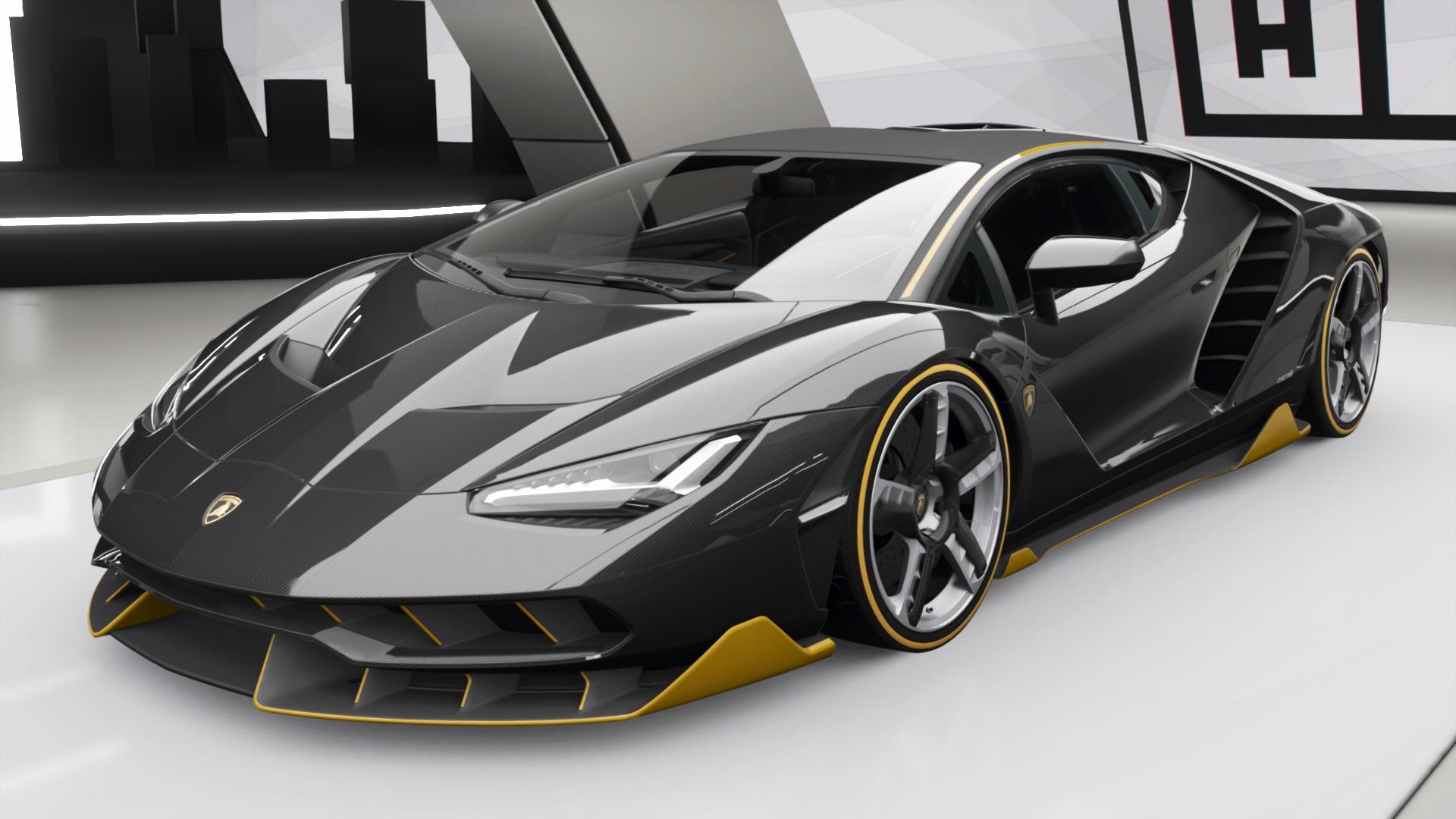 Lamborghini Centenario Lp 770 4 Forza Motorsport Wiki Fandom
