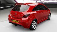 FH4 Vauxhall Corsa VXR 09 Rear