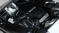 FM7 BMW Z8 Engine