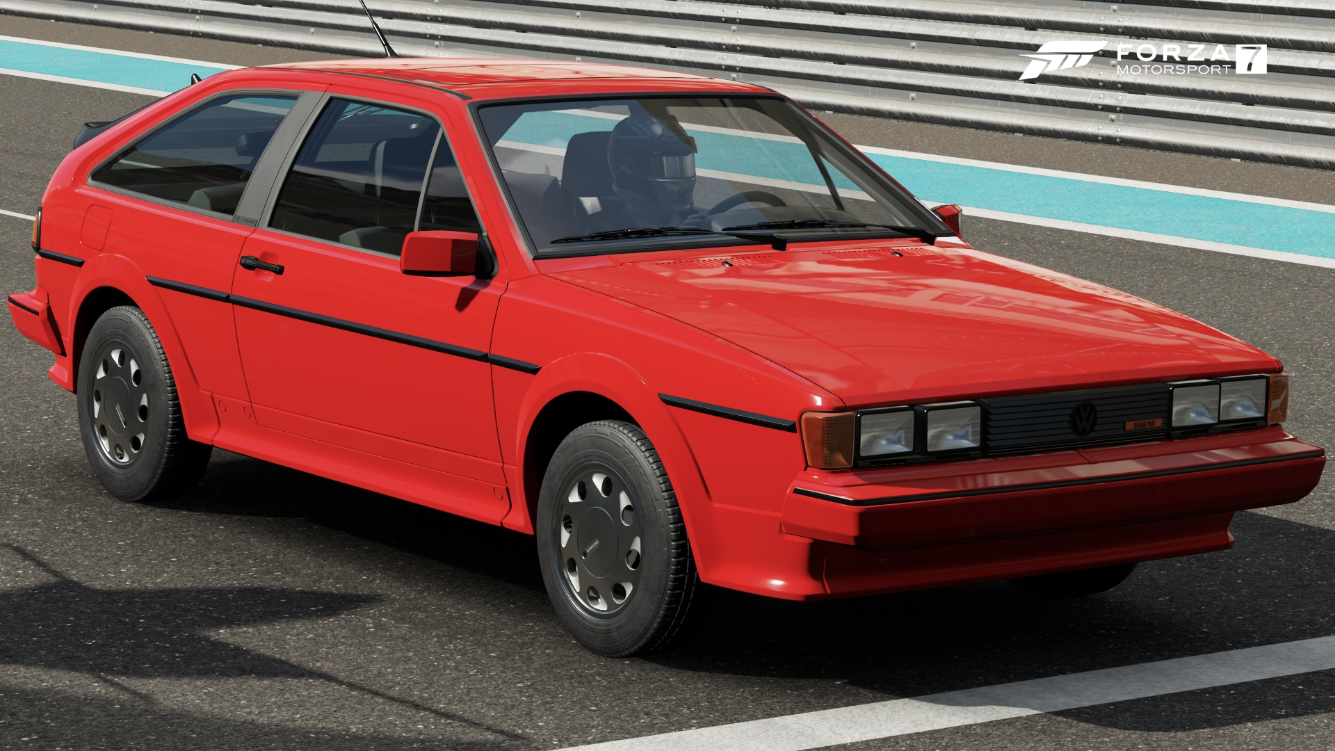Volkswagen Scirocco 16v | Forza Motorsport Wiki | FANDOM powered by