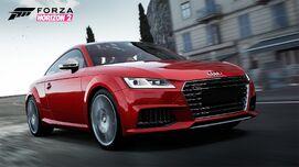 FH2 Audi TTS