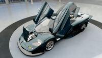 FH3 McLaren F1 GT Vista