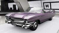 FH4 Cadillac Eldorado Front