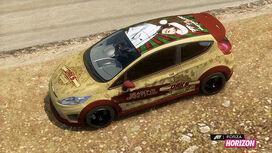 FH Ford Fiesta VIP