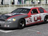 Chevrolet Monte Carlo SS Stock Car