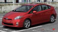 FM4 Toyota Prius