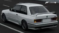 FM7 BMW M3 91 Rear