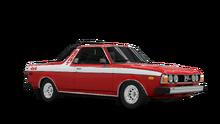 HOR XB1 Subaru BRAT HE