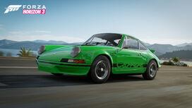 FH3 Porsche 911 73 Official