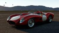FH2 Ferrari 250TR