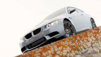 FH3 BMW M3 E92