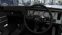 FH3 Holden HQ Monaro Interior