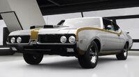 FH4 Oldsmobile Hurst Olds 442 front