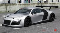 FM4 Audi R8 LMS
