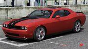 FM4 Dodge Challenger 09