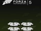 Forza Motorsport 5/Downloadable Content