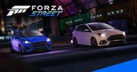 FS Ford Focus 17 Official