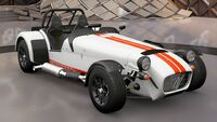 FH3 Caterham Superlight Front