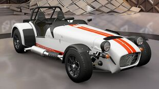 Caterham Superlight R500 in Forza Horizon 3