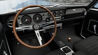 FH3 Ford Cortina Interior