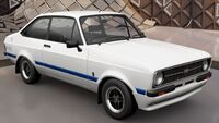 FH3 Ford Escort RS1800 Front