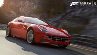 FM5 Ferrari FF