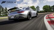 FM6 Porsche 911 GT2RS