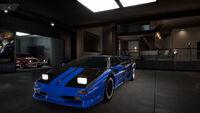 FS Lamborghini Diablo Front